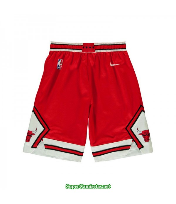 Pantalon rojo Chicago Bulls Chicago Bulls