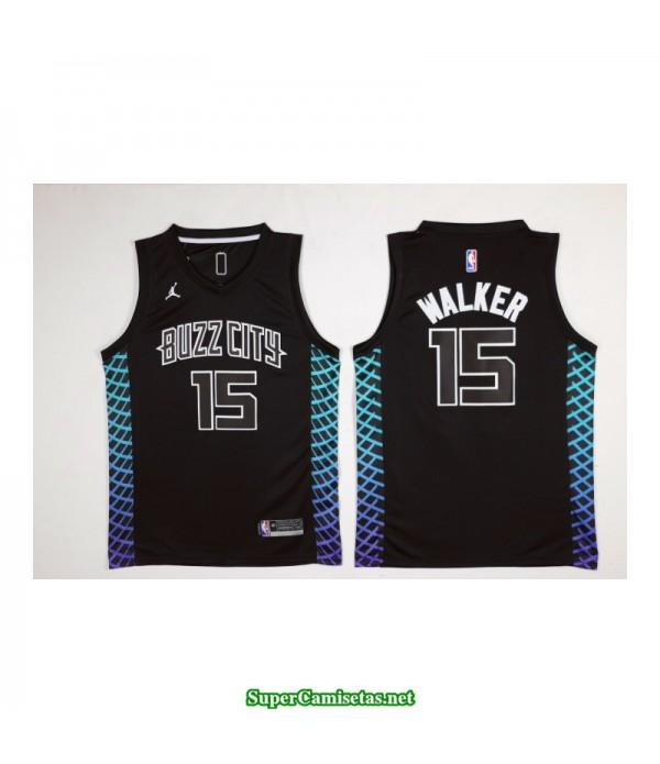 Camiseta 2018 Walker 15 BUZZCITY