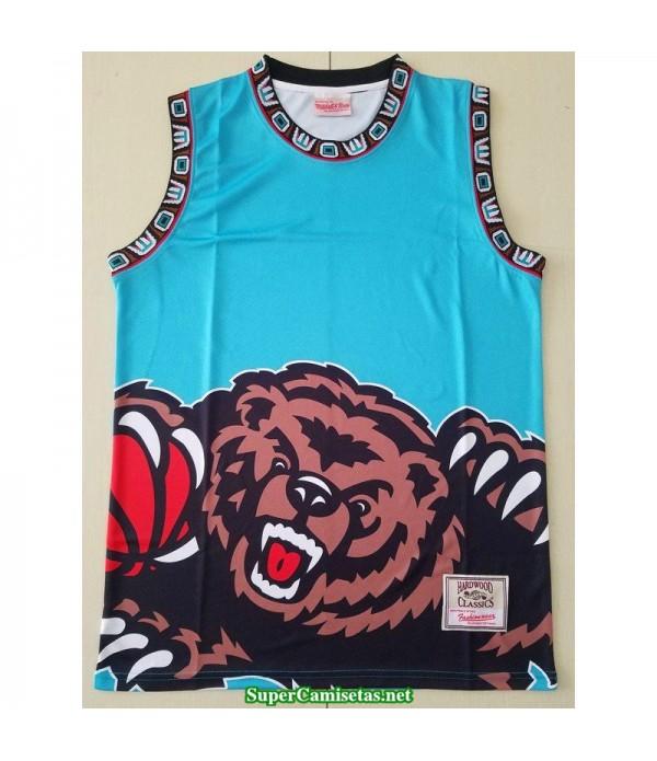 Camiseta Memphis ESP azul