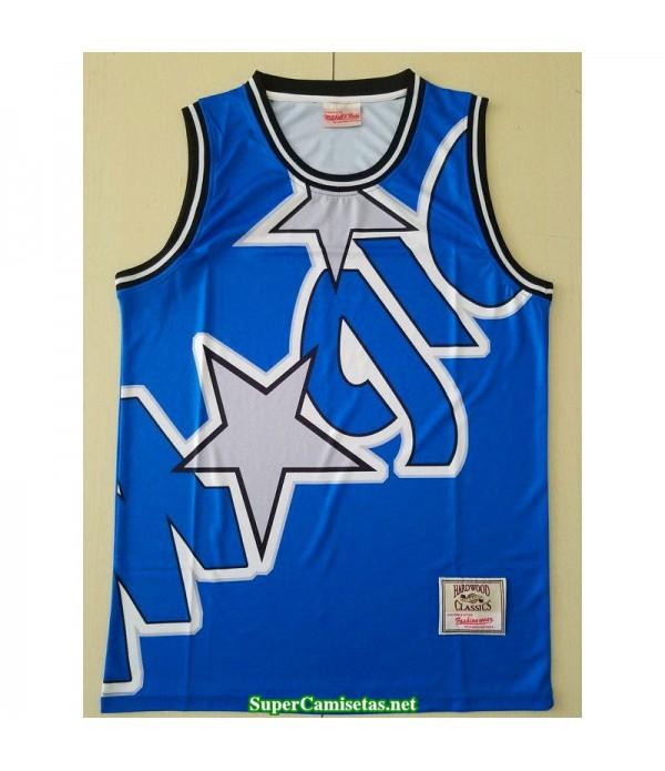 Camiseta Orlando Magic ESP azul