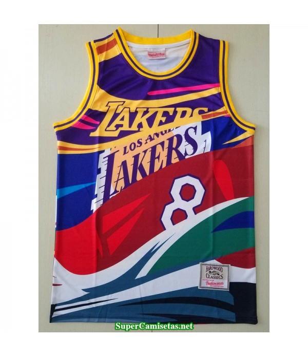 Camiseta Kobe Bryant ESP