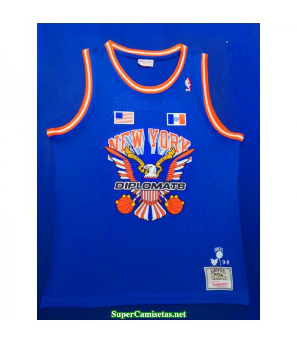 Camiseta Harlem 97 New York Knicks