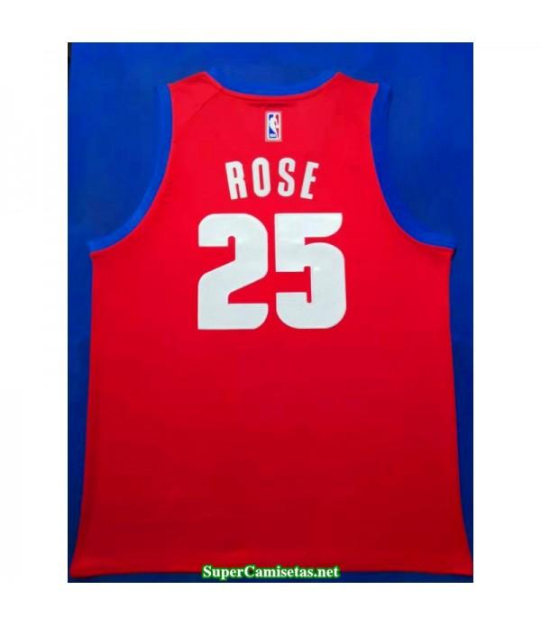 Camiseta Rose 25 Motorcity