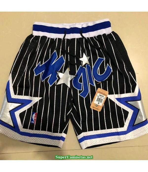 Pantalon Orlando Magic 2019 negro