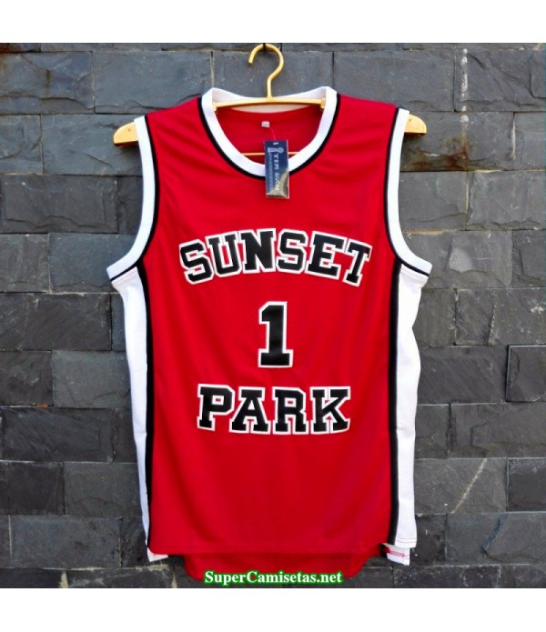 Camiseta Sunset 1 park