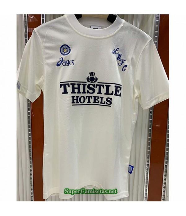 Tailandia Camisetas Clasicas Primera Leeds United Hombre 1995 96