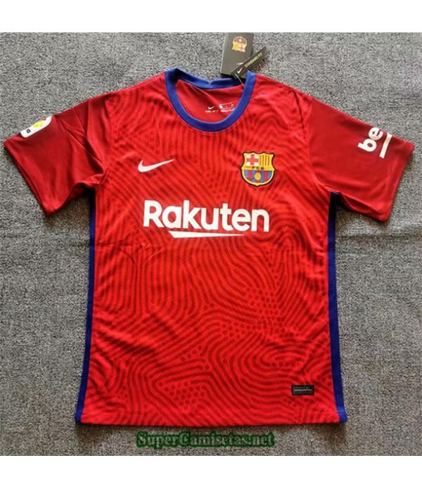 Tailandia Equipacion Camiseta Barcelona Entrenamie...