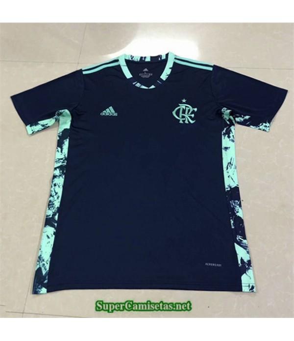 Tailandia Equipacion Camiseta Flamengo Pre Match 2020