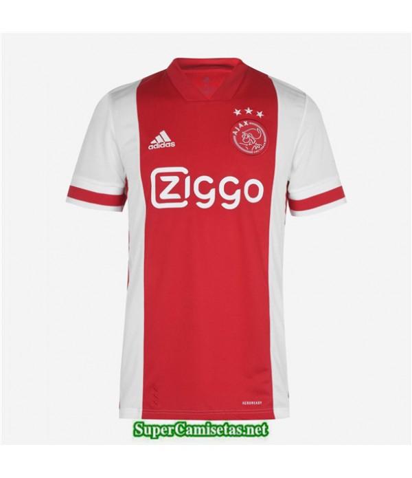 Tailandia Primera Equipacion Camiseta Ajax 2020