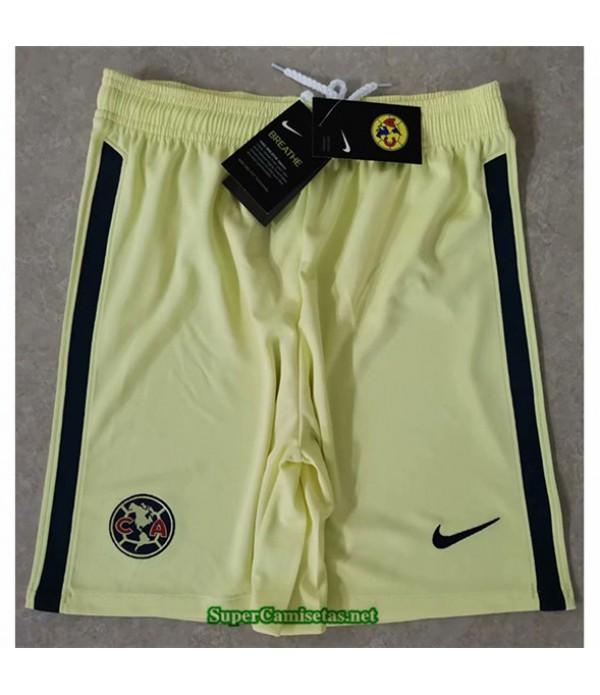 Tailandia Primera Equipacion Camiseta America Pantalones 2020/21