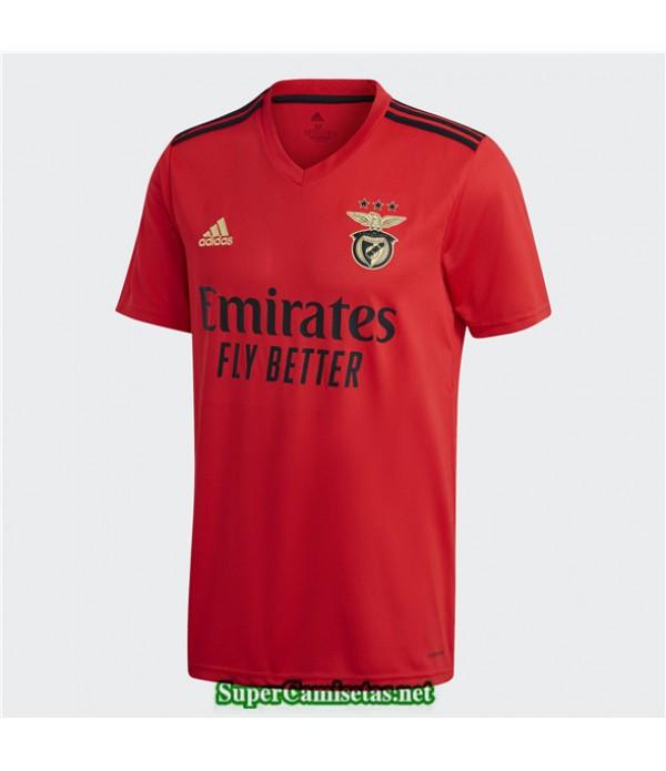 Tailandia Primera Equipacion Camiseta Benfica 2020