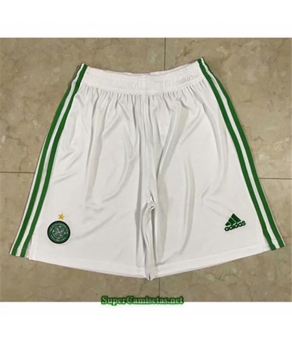 Tailandia Primera Equipacion Camiseta Celtics Pantalones 2020/21