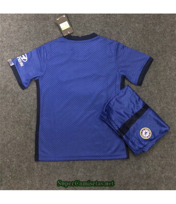 Tailandia Primera Equipacion Camiseta Chelsea Niños 2020