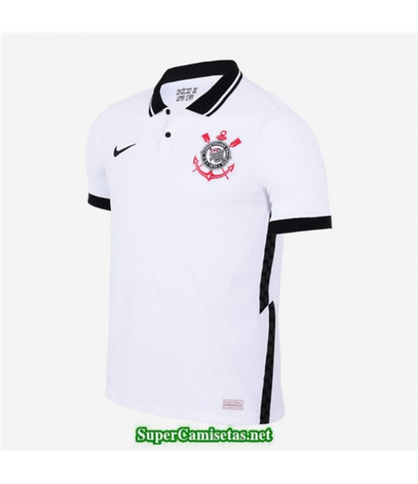 Tailandia Primera Equipacion Camiseta Corinthians 2020