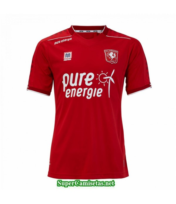 Tailandia Primera Equipacion Camiseta Fc Twente 2020
