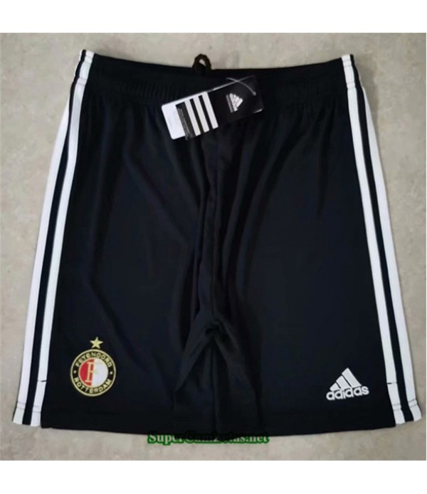 Tailandia Primera Equipacion Camiseta Feyenoord Pantalones 2020/21