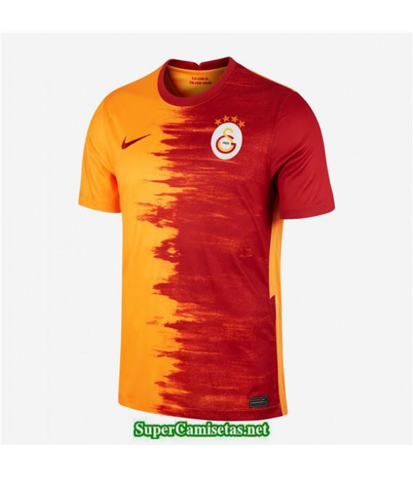Tailandia Primera Equipacion Camiseta Galatasaray 2020