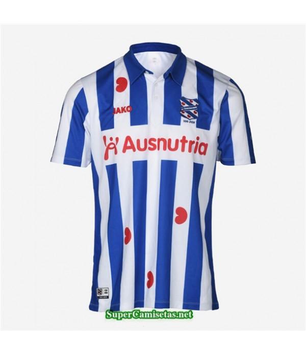Tailandia Primera Equipacion Camiseta Heerenveen 2020