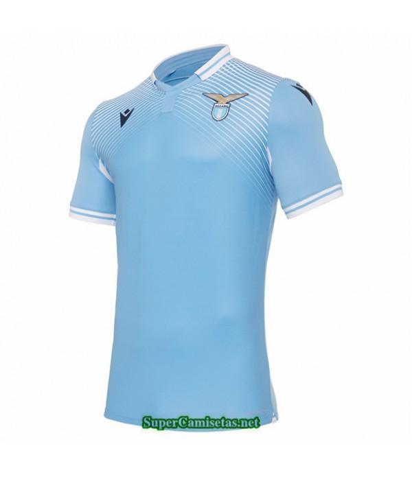 Tailandia Primera Equipacion Camiseta Lazio 2020