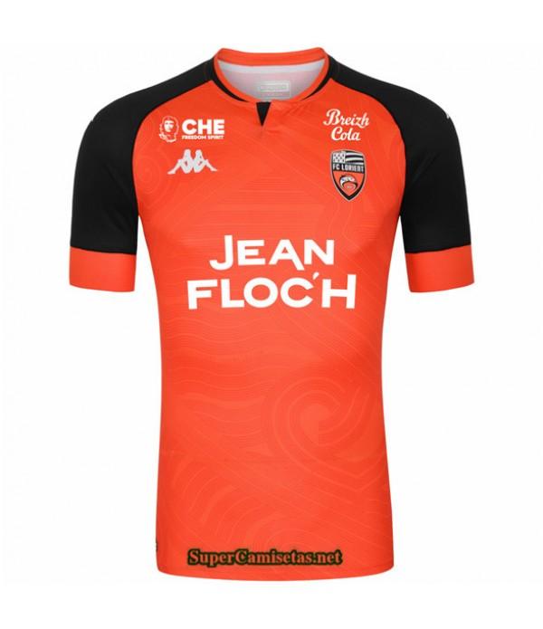 Tailandia Primera Equipacion Camiseta Lorient 2020