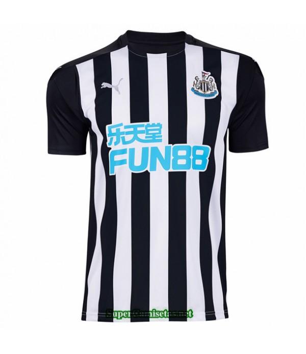 Tailandia Primera Equipacion Camiseta Newcastle 2020