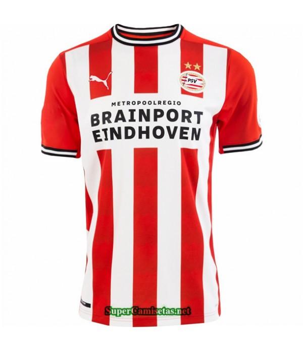 Tailandia Primera Equipacion Camiseta Psv Eindhoven 2020