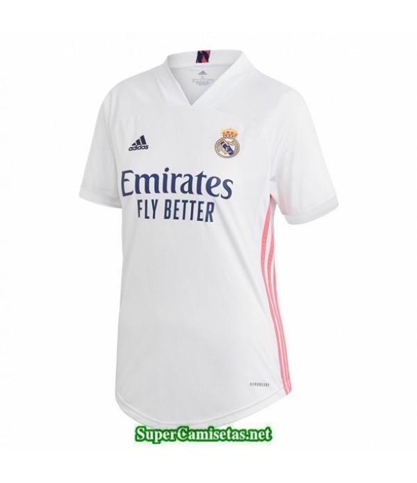 Tailandia Primera Equipacion Camiseta Real Madrid ...
