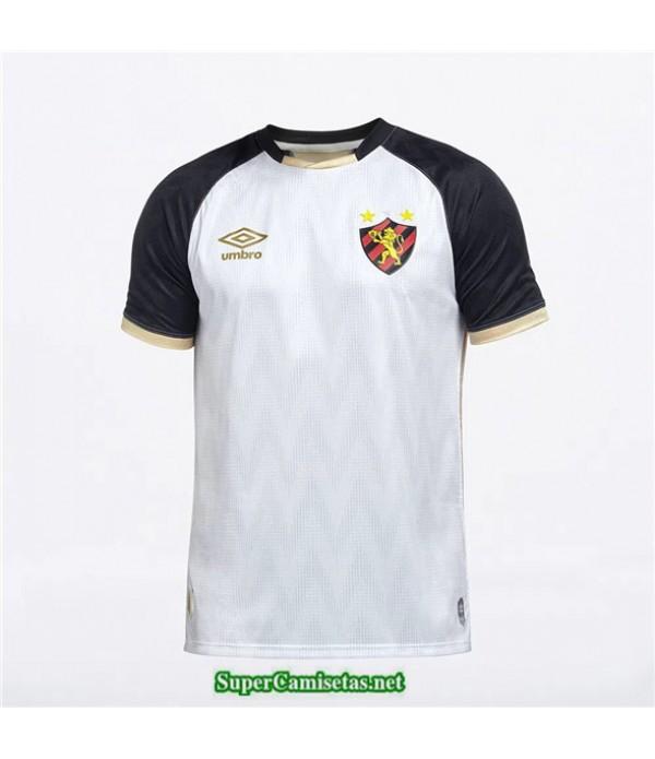 Tailandia Primera Equipacion Camiseta Sport Recife 2020