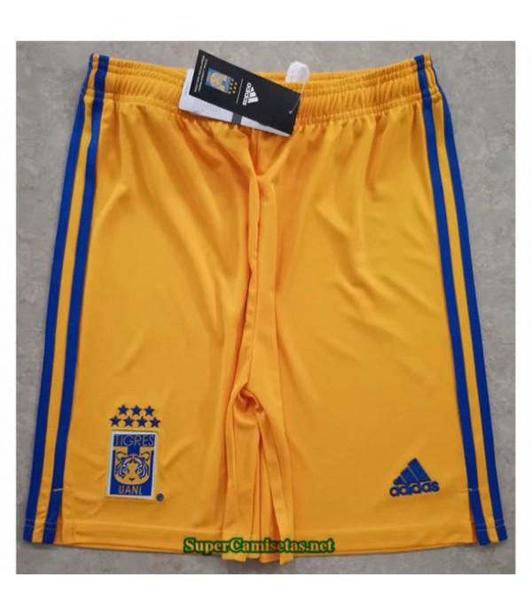 Tailandia Primera Equipacion Camiseta Tigres Pantalones 2020/21