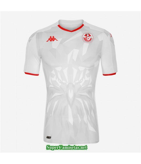 Tailandia Primera Equipacion Camiseta Túnez 2020