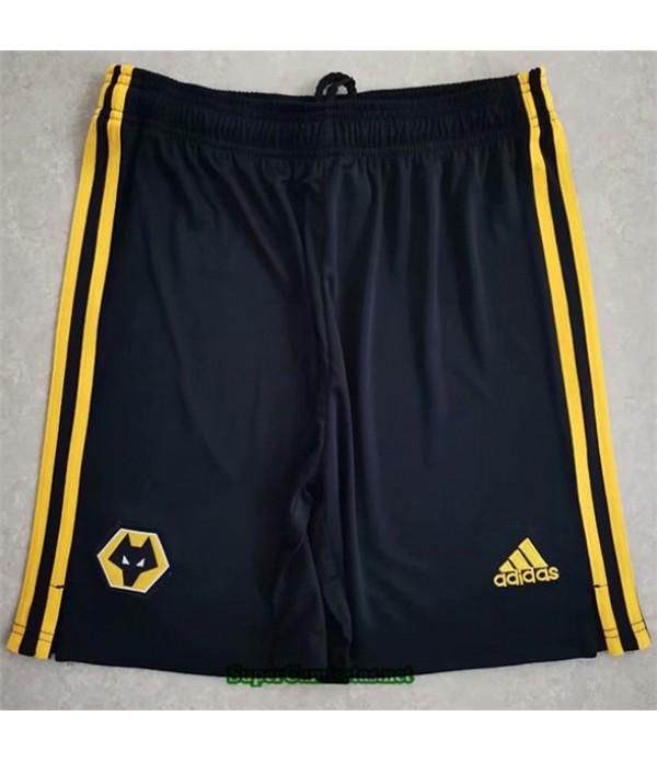 Tailandia Primera Equipacion Camiseta Wolverhampton Pantalones 2020/21