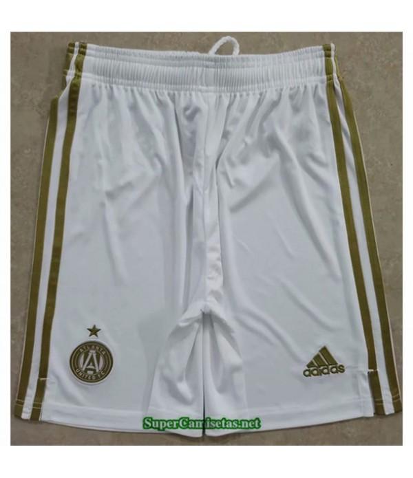 Tailandia Segunda Equipacion Camiseta Atlanta Pantalones 2020/21