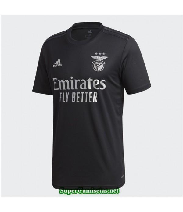 Tailandia Segunda Equipacion Camiseta Benfica 2020
