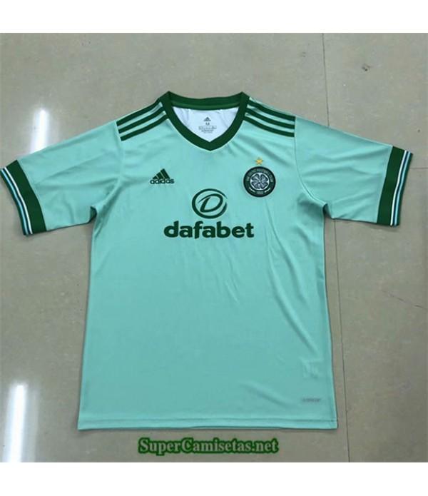 Tailandia Segunda Equipacion Camiseta Celtic 2020