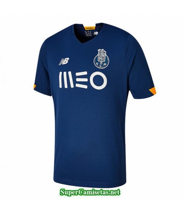 Tailandia Segunda Equipacion Camiseta Fc Porto 2020