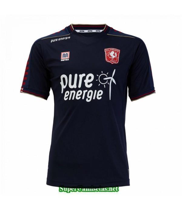 Tailandia Segunda Equipacion Camiseta Fc Twente 2020