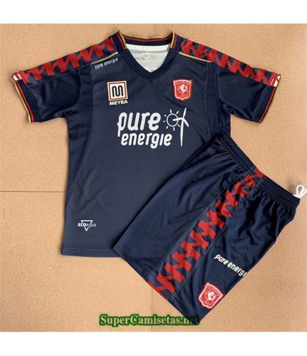 Tailandia Segunda Equipacion Camiseta Fc Twente Niños 2020