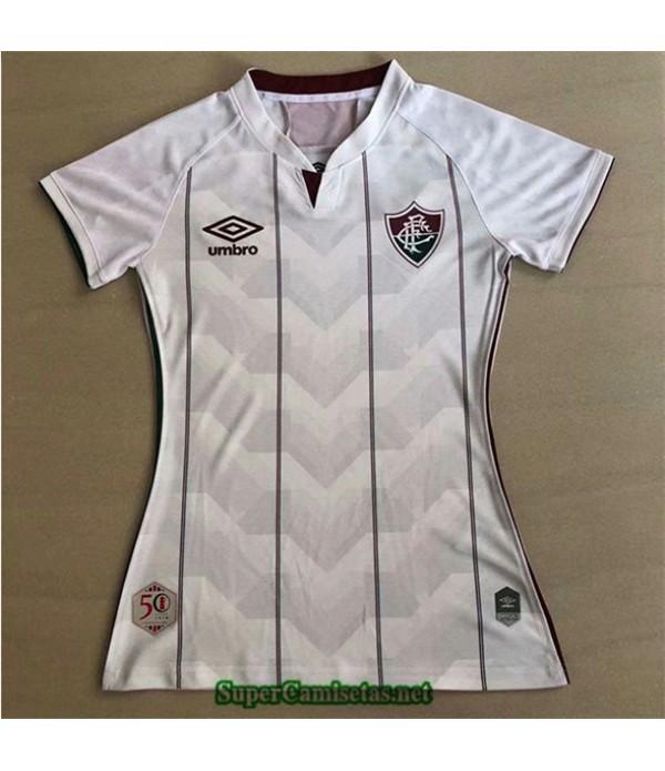Tailandia Segunda Equipacion Camiseta Fluminense Fc Femme 2020