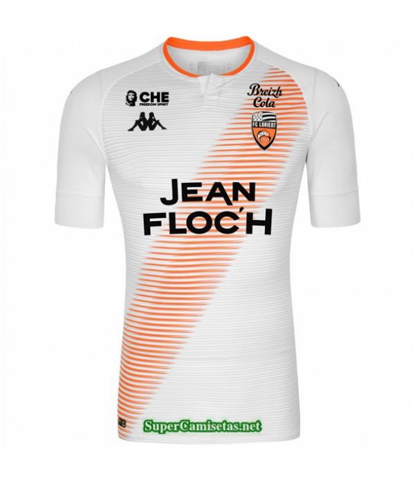 Tailandia Segunda Equipacion Camiseta Lorient 2020