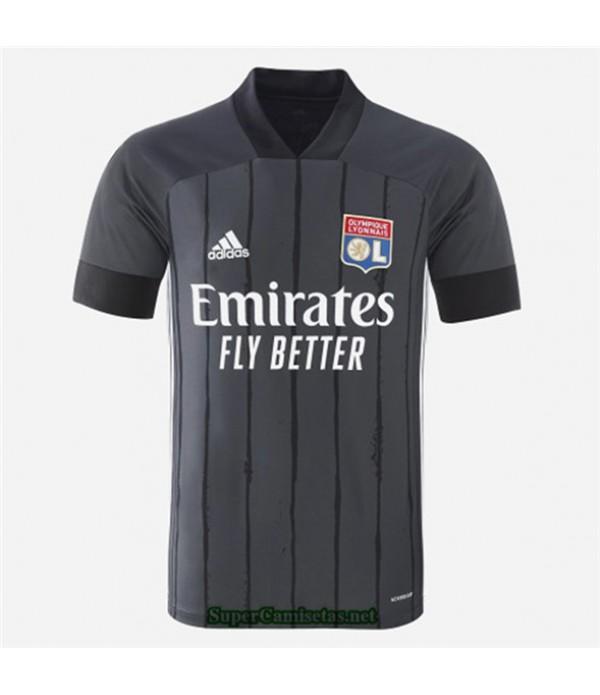 Tailandia Segunda Equipacion Camiseta Lyon 2020