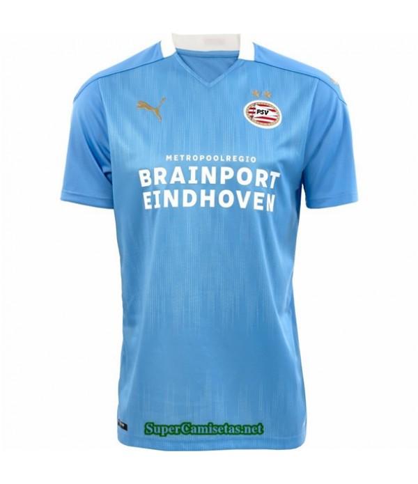 Tailandia Segunda Equipacion Camiseta Psv Eindhoven 2020