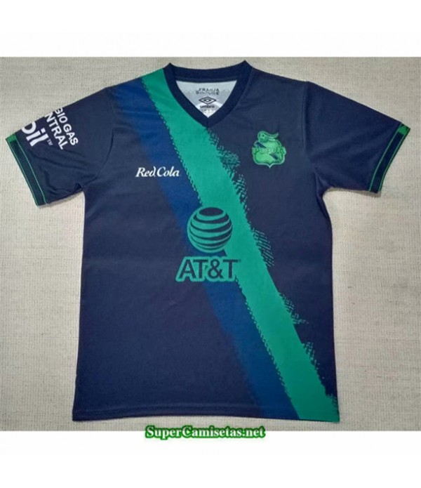 Tailandia Segunda Equipacion Camiseta Puebla 2020