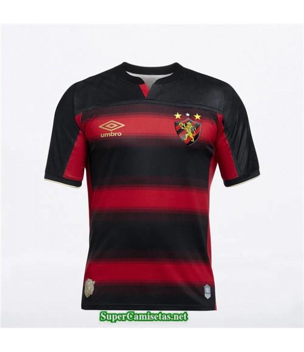 Tailandia Segunda Equipacion Camiseta Sport Recife 2020