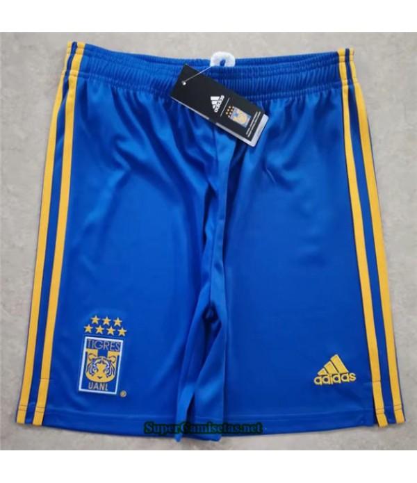 Tailandia Segunda Equipacion Camiseta Tigres Pantalones 2020/21