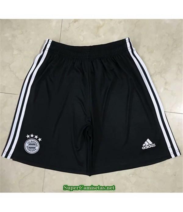 Tailandia Tercera Equipacion Camiseta Bayern Munich Pantalones 2020/21