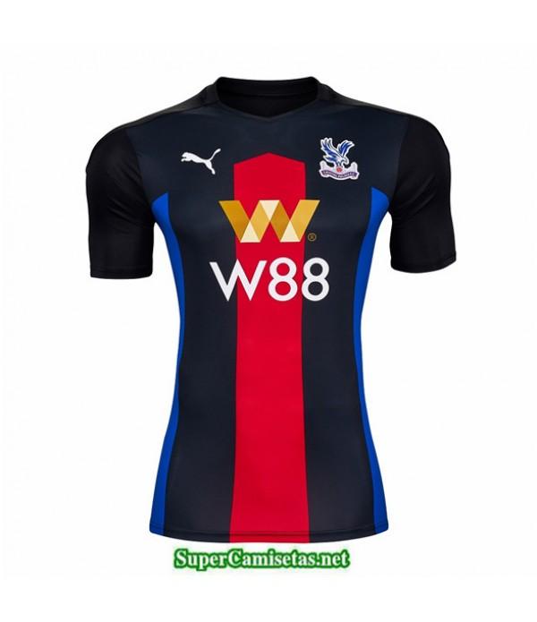 Tailandia Tercera Equipacion Camiseta Crystal Palace 2020