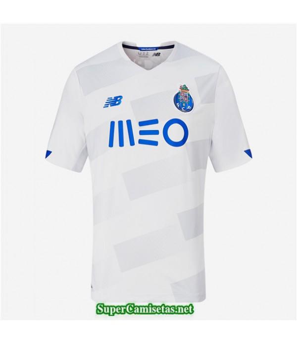 Tailandia Tercera Equipacion Camiseta Fc Porto 2020