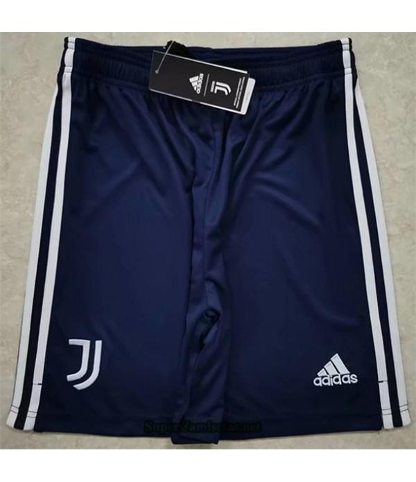 Tailandia Tercera Equipacion Camiseta Juventus Pantalones 2020/21