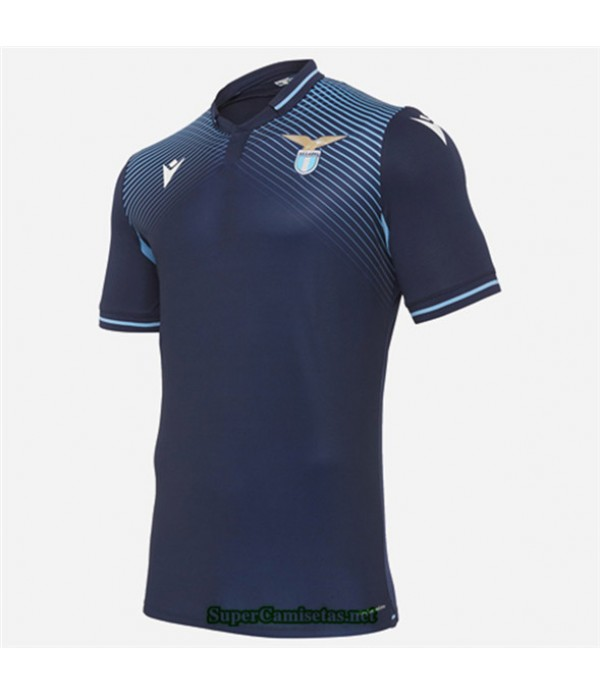 Tailandia Tercera Equipacion Camiseta Lazio 2020