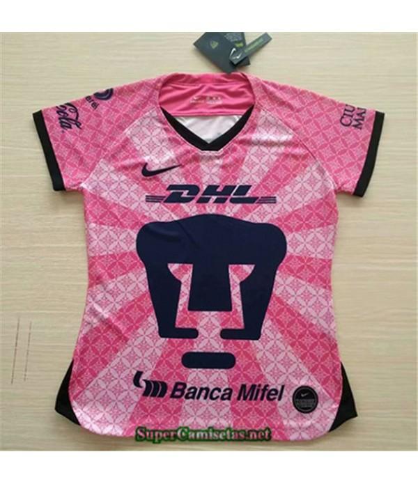 Tailandia Tercera Equipacion Camiseta Pumas Femme 2020